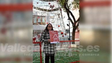 Photo of #Petrer: El jueves 5 de diciembre tendrá lugar el encendido de la iluminación navideña