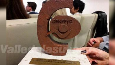 Photo of #Elda: El Departamento de Salud obtiene el premio a Mejor Equipo de Enfermeras de Atención Primaria de la Comunidad