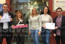 """Photo of #Petrer: La oficina de turismo obtiene el Premio Innovación por su proyecto """"Arraigados"""""""