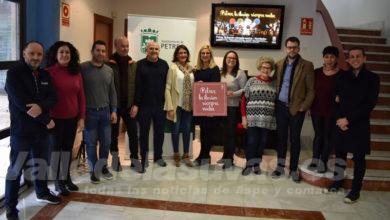 Photo of #Peter: Las agrupaciones musicales protagonizan el spot de Navidad