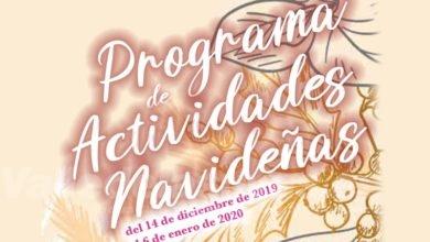 Photo of #Aspe: Programa de Fiestas de Navidad 2019-2020