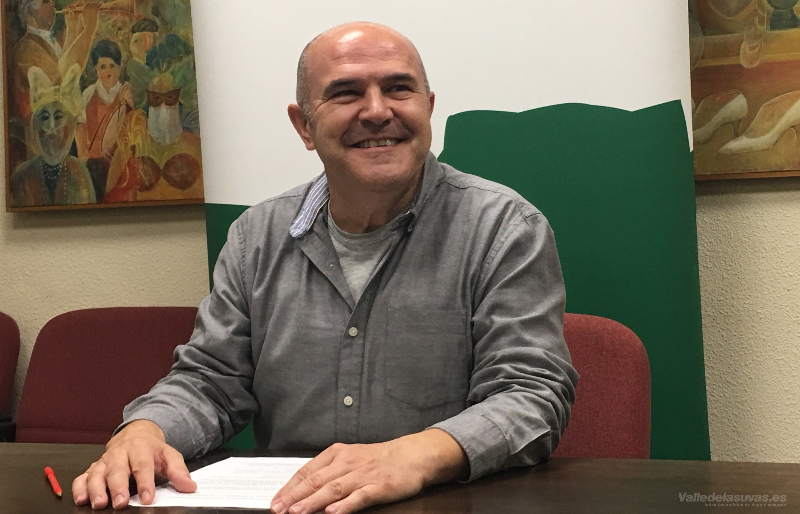 Ramón Poveda, Petrer