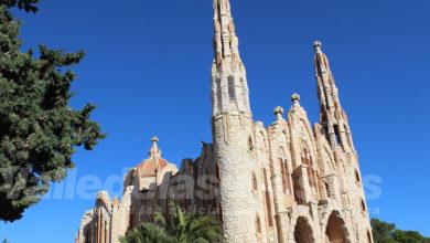 Photo of #Novelda: Instalan un mallazo de protección en una de las torres de Santuario