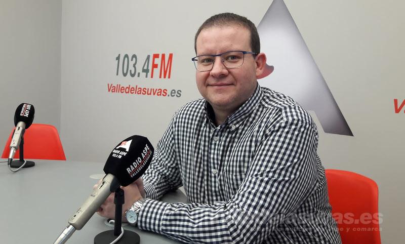 Sergio Puerto