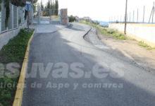 Photo of #Novelda: Invierten 94.000 euros en el reasfaltado de caminos rurales