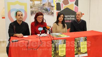 Photo of #Novelda propone una forma diferente de vivir la Navidad con Nadal al Carrer