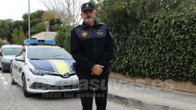 Photo of #Novelda: Policía Local interpone 72 denuncias por incumplimiento de la norma de confinamiento domiciliario