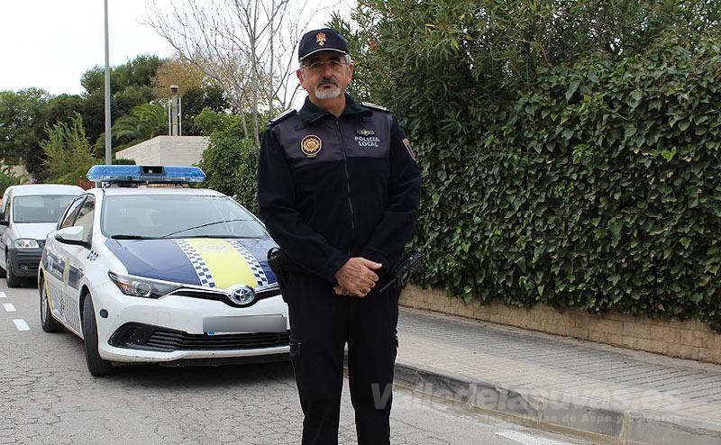 Juan Carlos Escolano
