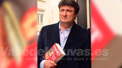 """Photo of #Aspe: Mario Amorós: """"El sistema económico impuesto por Pinochet está detrás de las revueltas actuales en Chile"""""""