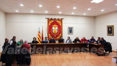 Photo of #Comarca: Los alcaldes firmarán en Monforte un manifiesto en favor de la uva de mesa