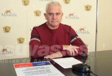 Photo of #Novelda: EMCORP permite la contratación de cuatro desempleados en el Ayuntamiento