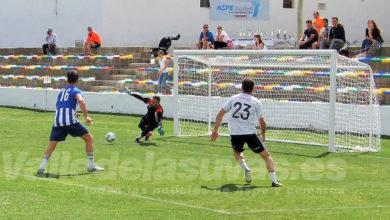 Photo of #Aspe: Comienza la segunda vuelta de la Liga Local de Fútbol 7