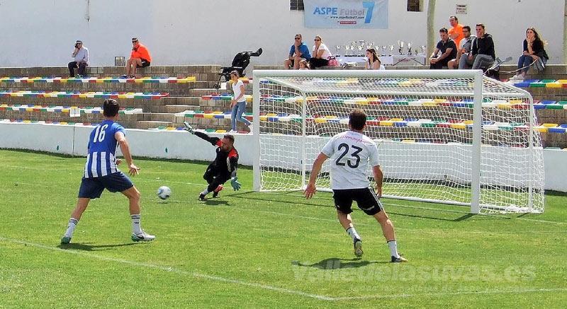 Liga Local del Fútbol 7