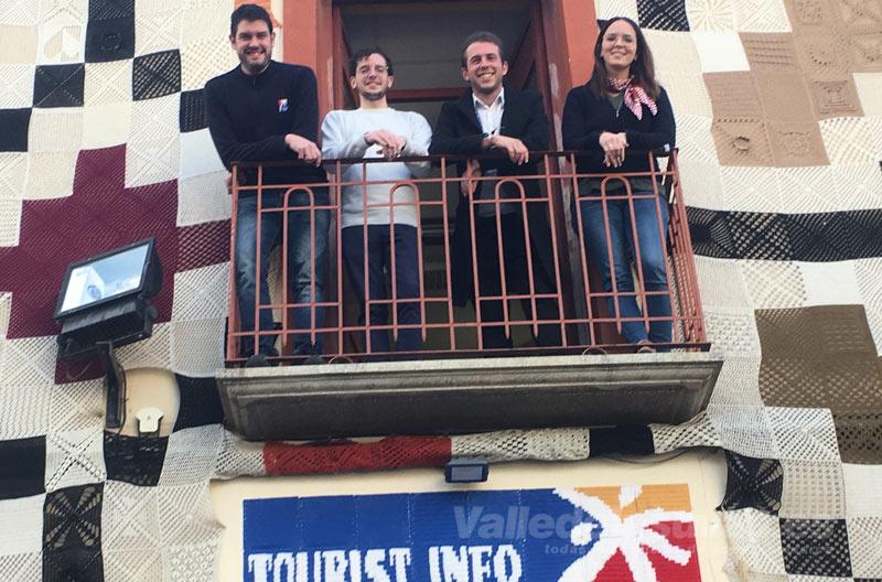 Tourist Infor Petrer