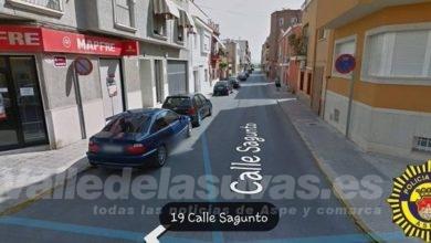 Photo of #Aspe: Este miércoles se produce el cambio semestral de estacionamiento