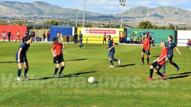 Photo of #Aspe: El Atlético de Aspe de fútbol femenino presenta a sus equipos