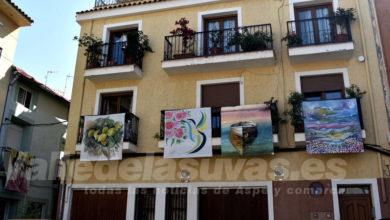 Photo of #Petrer: Cultura abre el plazo de inscripción de pintores para una nueva edición de Art al Balcó