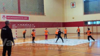 Photo of #Aspe: El Colegio La Serranica sigue encabezando los Juegos Escolares