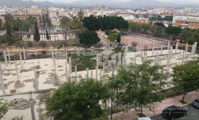 Photo of #Aspe: 2020, el año de la nueva Biblioteca de la Nía Coca