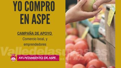 Photo of #Aspe: Los comerciantes inician la campaña de San Valentín