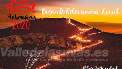Photo of #Elda: 265 inscritos para marcar el camino a los Reyes Magos en la Bajada de Antorchas