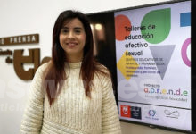 Photo of #Elda ofrece talleres de educación afectivo sexual para los centros educativos