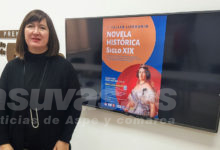 Photo of #Elda acoge el segundo Taller Literario sobre novela histórica del Siglo XIX