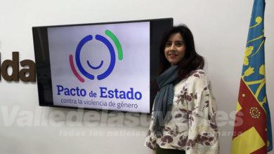 Photo of #Elda recibirá 25.516 euros del Pacto de Estado contra la Violencia de Género