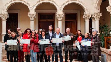 Photo of #Novelda: 150.000 euros de subvención municipal para las asociaciones sociosanitarias