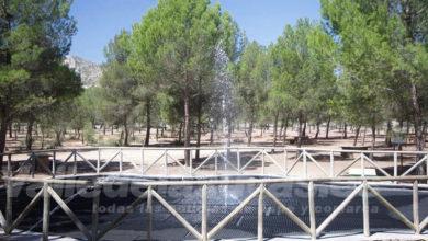 Photo of #Diputación destina cerca de ocho millones de euros para conservar el medio ambiente