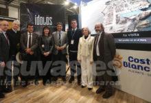 Photo of #Diputación: El MARQ presenta en FITUR la exposición 'Ídolos' de la Prehistoria