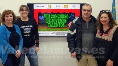 Photo of #Elda: Cuatro IES de Elda y Petrer participarán en el Concurso Jóvenes Talentos 'Valle del Vinalopó'