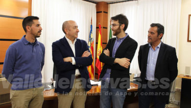 Photo of #Novelda: El Grupo Parlamentario Socialista impulsará la implantación del puerto seco en Novelda