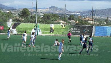 Photo of #Aspe: Las instalaciones deportivas superan los tres millones de usos en la última década