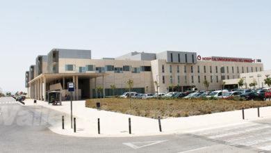 Photo of #Comarca: El Hospital del Vinalopó reduce el acompañamiento a los pacientes por la pandemia