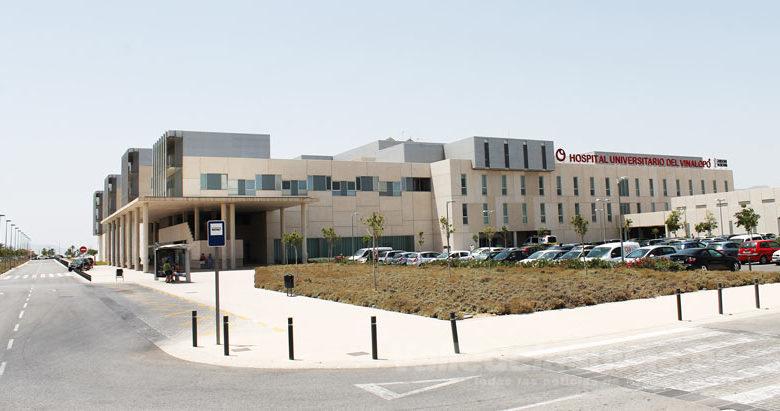 Photo of #Comarca: El Hospital del Vinalopó facilita el resultado de las PCR a través de YOsalud