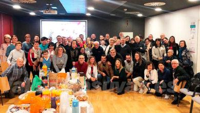 Photo of #Comarca: El Hospital del Vinalopó celebra la primera Jornada de la Unidad de Daño Cerebral