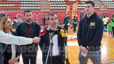 Photo of #Aspe ha acogido los Juegos Adaptados de la Comunidad Valenciana