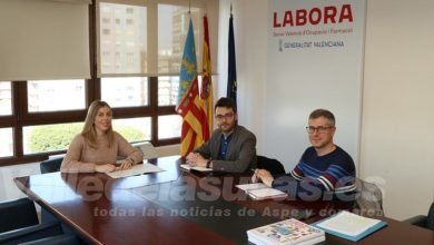 Photo of #Novelda invierte 130.000 euros en planes de empleo