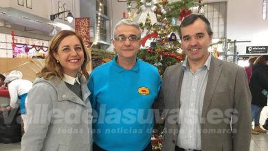 Photo of #Aspe: El Mercado sortea 1.250 euros en premios entre sus clientes