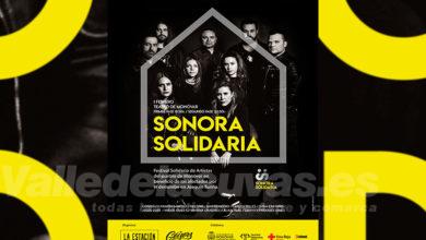 Photo of #Monóvar: La solidaridad reúne a varios artistas a beneficio de los vecinos que han perdido sus hogares