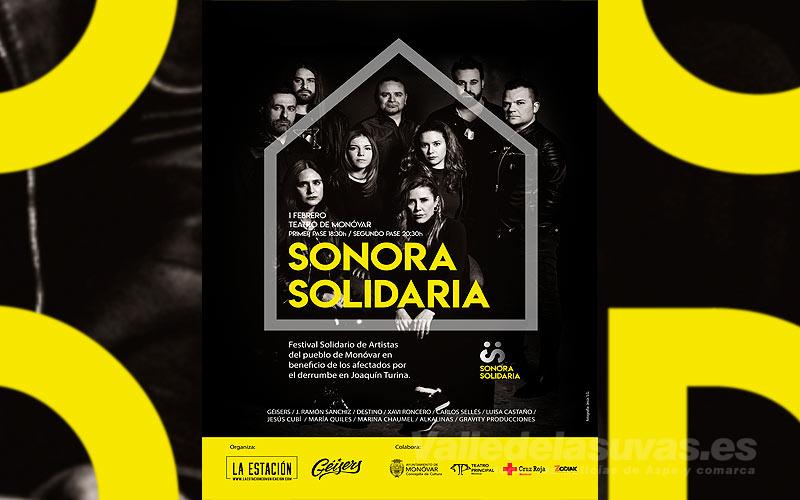 Solidaridad Monóvar