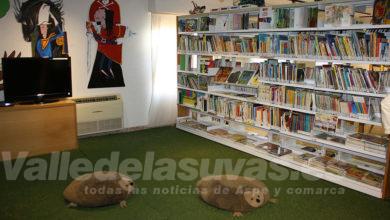 Photo of #Novelda: La Biblioteca Pública reabre en la Casa de Cultura