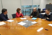Photo of #Novelda: El Ayuntamiento busca ayudas para mejorar el Polígono de Santa Fe