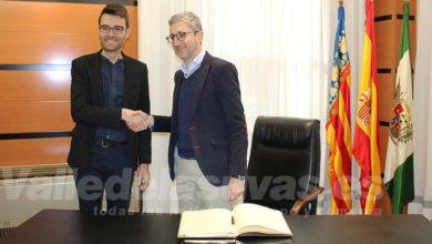 Photo of #Novelda: El alcalde reclama la colaboración Conselleria para ubicar una zona logística