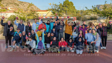 Photo of #Petrer: El Club Balonmano celebra su 40 aniversario con un partido a beneficio de Sense Barreres