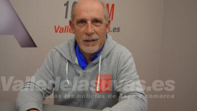 """Photo of #Aspe: Paco Vives: """"La presentación de cargos festeros podría adelantarse al 18 de julio"""""""