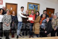 Photo of #Pinoso entrega 2.700 euros a las familias afectadas por el derrumbe de sus viviendas en Monóvar
