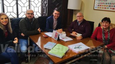 Photo of #Novelda: La Generalitat estudiará la transferencia de competencias del Conservatorio Mestre Gomis