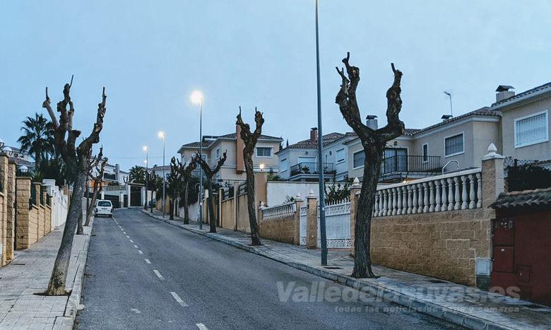 Photo of #Aspe: Nuevo robo en la Urbanización Santa Elena